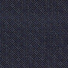 Blue/Purple Modern Drapery and Upholstery Fabric by Kravet