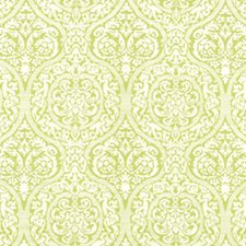 Chartreuse Drapery and Upholstery Fabric by Robert Allen /Duralee