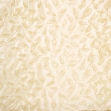 Beige Jacquard Pattern Drapery and Upholstery Fabric by Fabricut