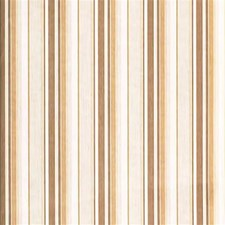 Natural Stripes Drapery and Upholstery Fabric by Groundworks