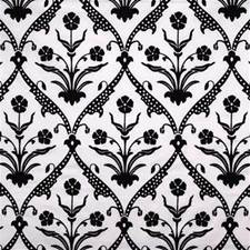 Domino Damask Drapery and Upholstery Fabric by Groundworks