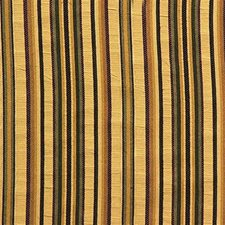 Beige/Purple/Green Stripes Drapery and Upholstery Fabric by Kravet