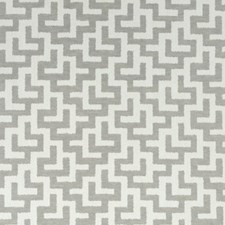 Smoke Drapery and Upholstery Fabric by Robert Allen/Duralee