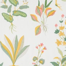 Daffodil Drapery and Upholstery Fabric by Robert Allen/Duralee