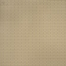 Taupe Geometric Drapery and Upholstery Fabric by Fabricut