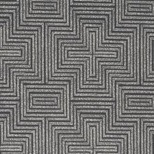 Graphite Drapery and Upholstery Fabric by Robert Allen /Duralee