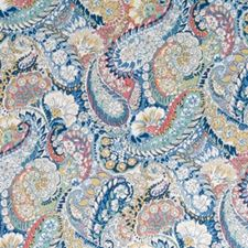 Porcelain Drapery and Upholstery Fabric by Robert Allen