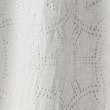 White Drapery and Upholstery Fabric by Beacon Hill