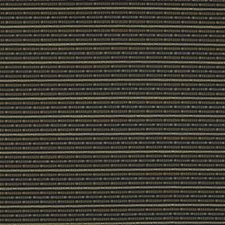 Blue/Brown/Beige Stripes Drapery and Upholstery Fabric by Kravet