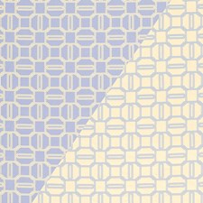 Bristol/Ivory Drapery and Upholstery Fabric by Schumacher