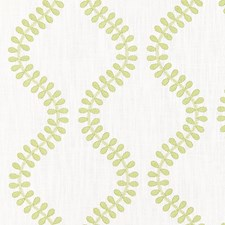 Celery Drapery and Upholstery Fabric by Scalamandre