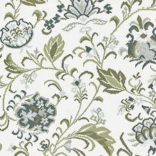 Ash Drapery and Upholstery Fabric by Scalamandre