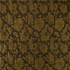Onyx Damask Drapery and Upholstery Fabric by Kravet