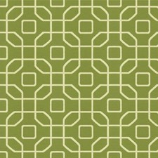 Clover Geometric Drapery and Upholstery Fabric by Kravet