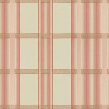 Rose Silk Drapery and Upholstery Fabric by Kravet