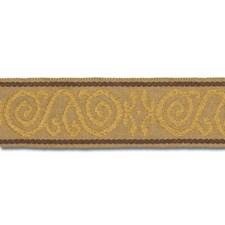 Bronze Trim by Fabricut