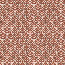 Guava Global Drapery and Upholstery Fabric by Stroheim