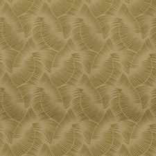 Moss Leaves Drapery and Upholstery Fabric by Fabricut