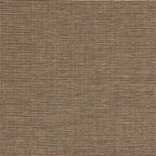 Dark Brown Stripes Drapery and Upholstery Fabric by Kravet