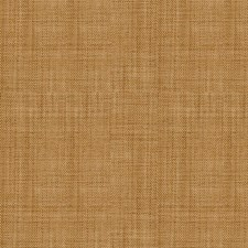 Yellow/Brown Solid W Drapery and Upholstery Fabric by Kravet