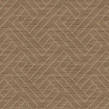 Teak Contemporary Drapery and Upholstery Fabric by Kravet