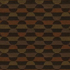 Carob Contemporary Drapery and Upholstery Fabric by Kravet