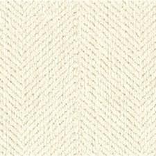 Eggnog Herringbone Drapery and Upholstery Fabric by Kravet