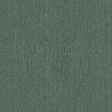 Lagoon Herringbone Drapery and Upholstery Fabric by Kravet