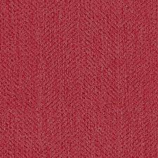 Coral Herringbone Drapery and Upholstery Fabric by Kravet
