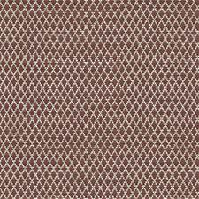 Purple/Beige Diamond Drapery and Upholstery Fabric by Kravet