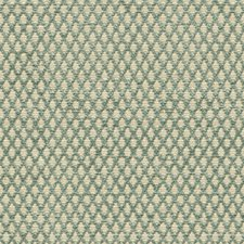 Blue/Beige Diamond Drapery and Upholstery Fabric by Kravet