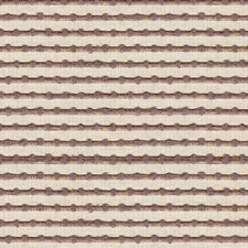 White/Purple Stripes Drapery and Upholstery Fabric by Kravet