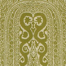 Lichen Paisley Drapery and Upholstery Fabric by Kravet