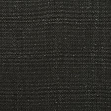 Coal Metallic Drapery and Upholstery Fabric by Kravet