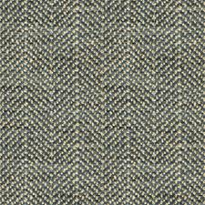 Beige/Grey/Blue Tweed Drapery and Upholstery Fabric by Kravet