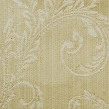 Ivory Drapery and Upholstery Fabric by Duralee