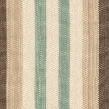 Spa Stripes Drapery and Upholstery Fabric by Kravet