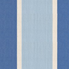 Indigo Stripes Drapery and Upholstery Fabric by Kravet