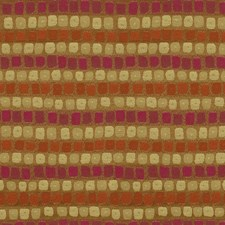 Geranium Contemporary Drapery and Upholstery Fabric by Kravet