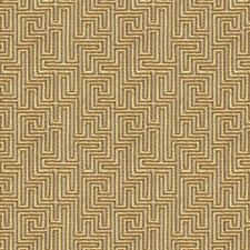 Rice Geometric Drapery and Upholstery Fabric by Kravet