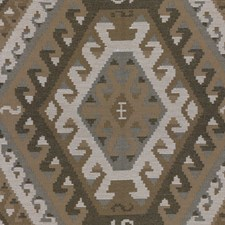 Driftwood Ikat Drapery and Upholstery Fabric by Kravet