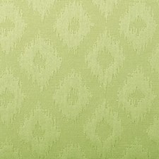 Lime Geometric Drapery and Upholstery Fabric by Duralee