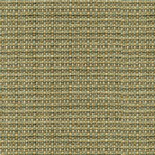 Beige/Green/Blue Texture Drapery and Upholstery Fabric by Kravet