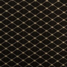 Black Diamond Drapery and Upholstery Fabric by Duralee