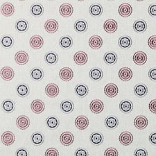 Mulberry Dots Drapery and Upholstery Fabric by Duralee