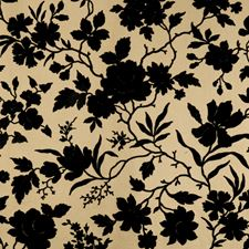 Classic Floral Drapery and Upholstery Fabric by Fabricut