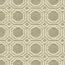Linen Geometric Drapery and Upholstery Fabric by Kravet