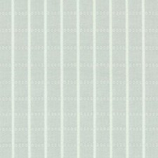 Seafoam Plaid Drapery and Upholstery Fabric by Duralee