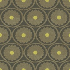 Shadow Geometric Drapery and Upholstery Fabric by Kravet