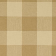 Molasses Check Drapery and Upholstery Fabric by Fabricut